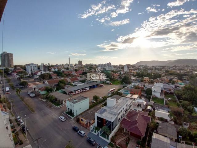 Residencial Fiorello amplo apartamento com 3 suíte, 3 garagens, alto padrão em Santa Maria - Foto 7