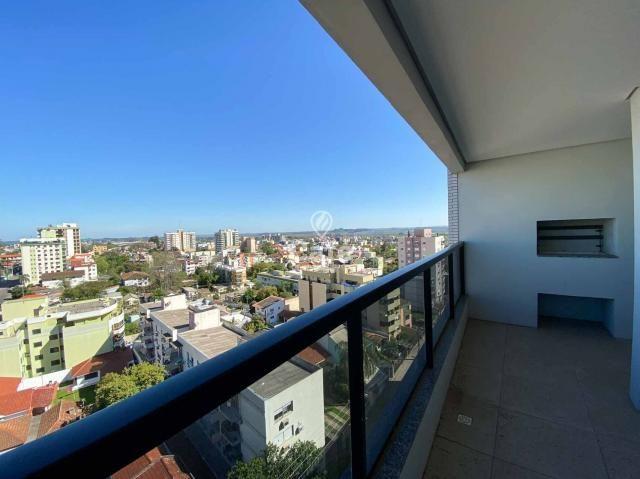 Apartamento de 3 dormitórios sendo 1 suíte no bairro Fátima - Foto 4