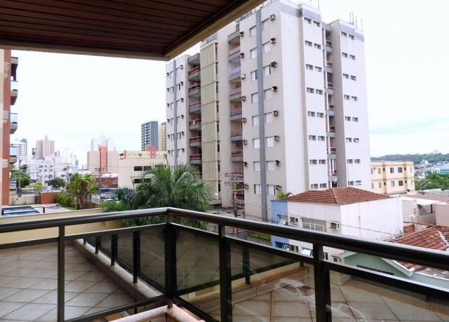 Apartamento para alugar com 5 dormitórios em Vila seixas, Ribeirão preto cod:L13016 - Foto 4