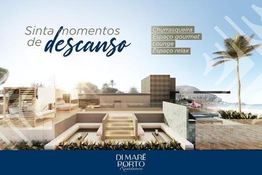 Apartamento com 1 dormitório à venda, 31 m² por R$ 301.920,00 - Porto de Galinhas - Ipojuc - Foto 20