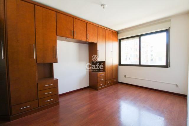 Apartamento central de 2 dormitórios com box. - Foto 14