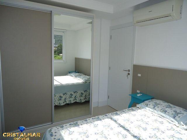 Apartamento novo e bem mobiliado - Foto 13