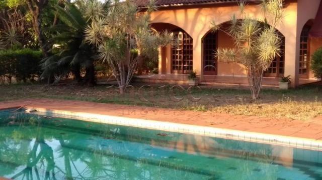 Chácara à venda com 5 dormitórios em Itanhangá, Ribeirão preto cod:V9795
