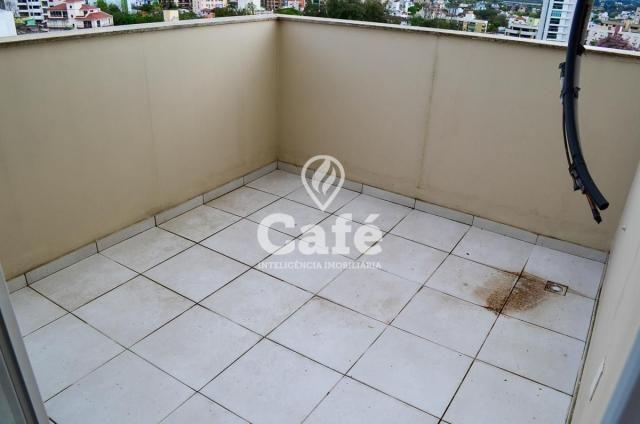 Apartamento à venda com 2 dormitórios em Nossa senhora de fátima, Santa maria cod:0775 - Foto 17