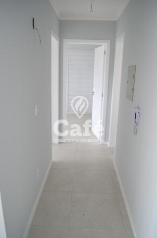 Apartamento à venda com 2 dormitórios em Nossa senhora de fátima, Santa maria cod:0541 - Foto 10