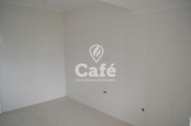 Apartamento à venda com 2 dormitórios em Nossa senhora de fátima, Santa maria cod:0541 - Foto 6