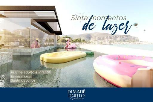 Apartamento com 1 dormitório à venda, 31 m² por R$ 301.920,00 - Porto de Galinhas - Ipojuc - Foto 19