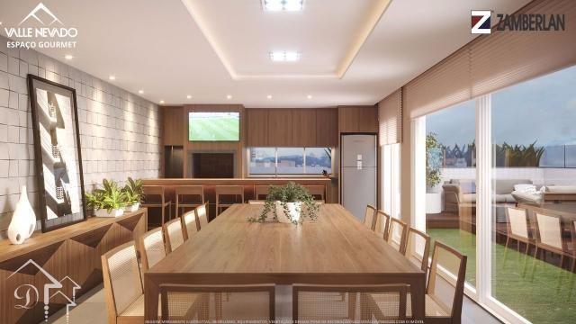 Apartamento à venda com 3 dormitórios em Nossa senhora de lourdes, Santa maria cod:10052 - Foto 7