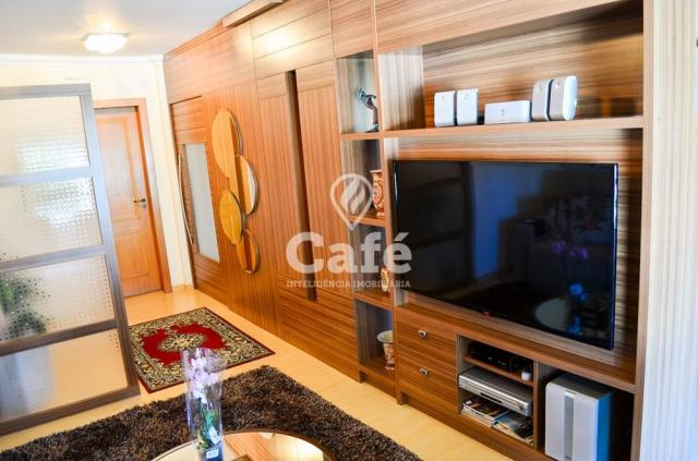Apartamento à venda com 4 dormitórios em Bonfim, Santa maria cod:1674 - Foto 2