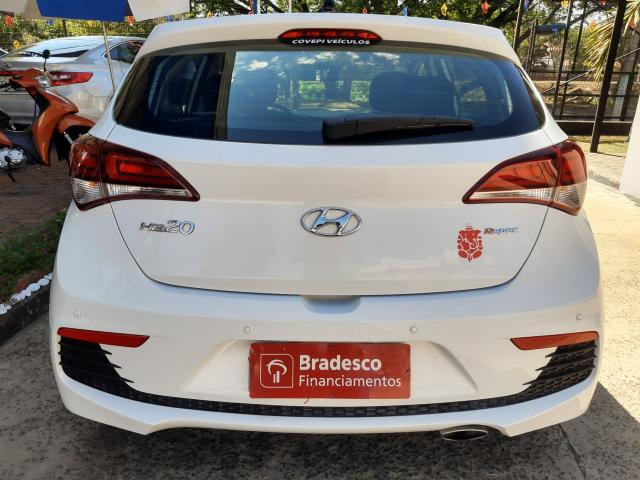 HYUNDAI HB 20 Hatch 1.6 16V 4P R SPEC FLEX AUTOMÁTICO - Foto 3