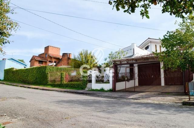 Casa à venda com 5 dormitórios em São josé, Santa maria cod:2007 - Foto 16