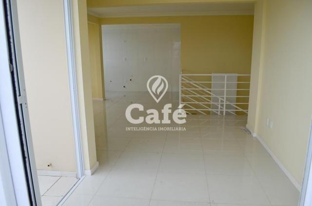 Apartamento à venda com 2 dormitórios em Nossa senhora de fátima, Santa maria cod:0775 - Foto 19