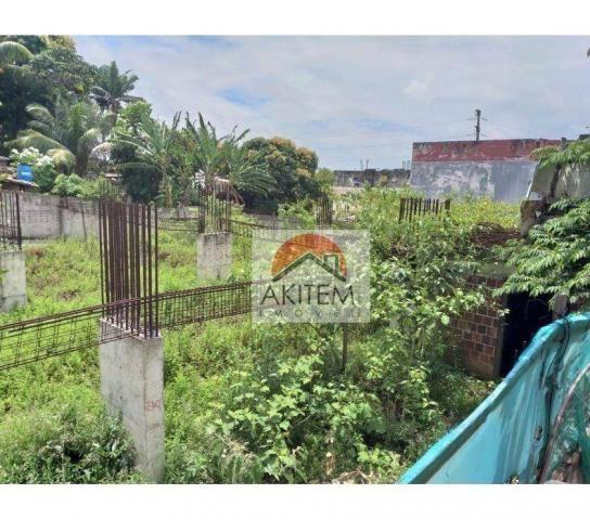 Terreno à venda, 720 m² por R$ 1.050.000,00 - Bultrins - Olinda/PE - Foto 4