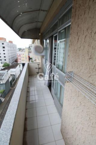 Edificios Vila Rica e Vila Velha Apartamento 3 dormitórios - Foto 13