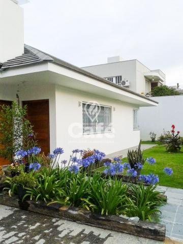 Casa de 3 dormitórios, sendo 2 suítes, amplo pátio, São José - santa maria/rs - Foto 4