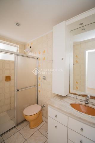 Apartamento para alugar com 1 dormitórios em Cristo redentor, Porto alegre cod:324852 - Foto 11