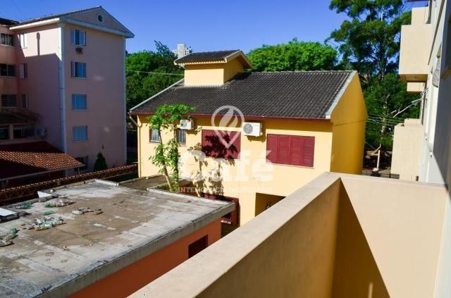Apartamento à venda com 2 dormitórios em Nonoai, Santa maria cod:1046 - Foto 13