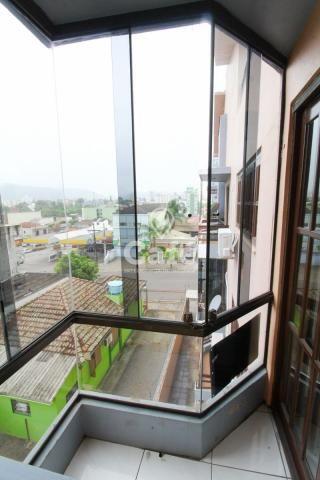 Apartamento à venda com 2 dormitórios em Nossa senhora do rosário, Santa maria cod:2798 - Foto 6