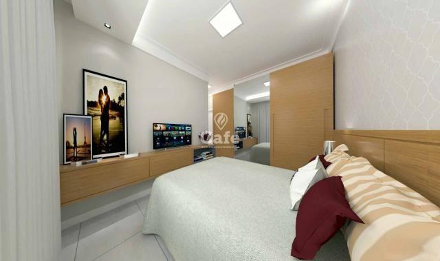 Apartamento de 2 dormitórios com suite e garagem no Centro de Santa Maria - Foto 7