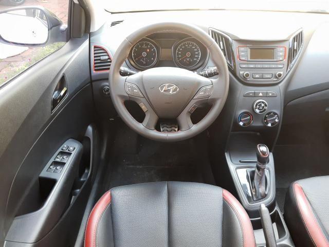 HYUNDAI HB 20 Hatch 1.6 16V 4P R SPEC FLEX AUTOMÁTICO - Foto 6