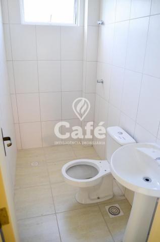 Apartamento à venda com 2 dormitórios em Nonoai, Santa maria cod:1046 - Foto 10