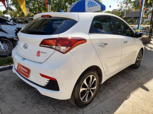 HYUNDAI HB 20 Hatch 1.6 16V 4P R SPEC FLEX AUTOMÁTICO - Foto 4
