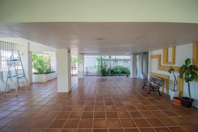 Apartamento para alugar com 1 dormitórios em Cristo redentor, Porto alegre cod:324852 - Foto 16