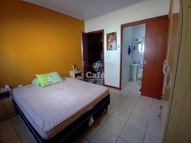 Casa 3 dormitórios, próxima a UFN, Supermercados, Calçadão, Centro e posto de saúde. - Foto 13