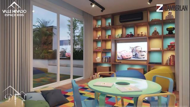 Apartamento à venda com 3 dormitórios em Nossa senhora de lourdes, Santa maria cod:10142 - Foto 5