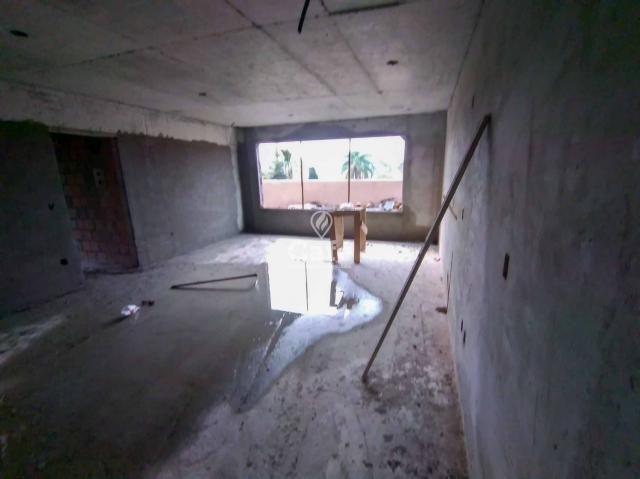 Òtimo empreendimento com 2 Dormitórios, 1 suíte, garagem, sendo localizado em um bairro no - Foto 7