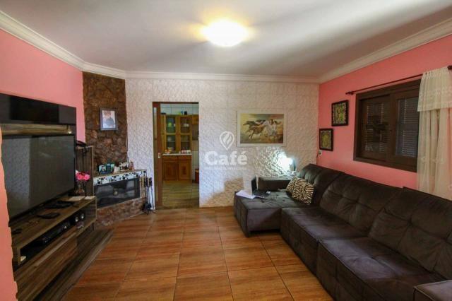 Linda casa com 2 dormitórios, garagem, destinada a quem procura por segurança - Foto 4