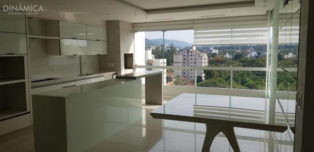 Apartamento com 3 suítes transformado em 02 suítes mais 01 dormitório, no bairro da Velha; - Foto 2