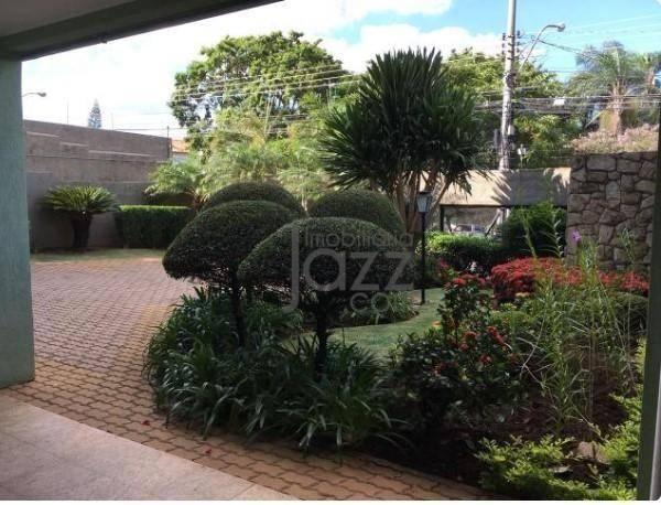 Apartamento com 3 dormitórios à venda, 82 m² por R$ 420.000,00 - Jardim Chapadão - Campina - Foto 2