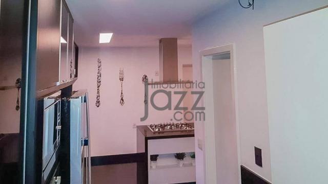 Maravilhoso apartamento com 4 dormitórios à venda, 240 m² por R$ 2.600.000 - Foto 4