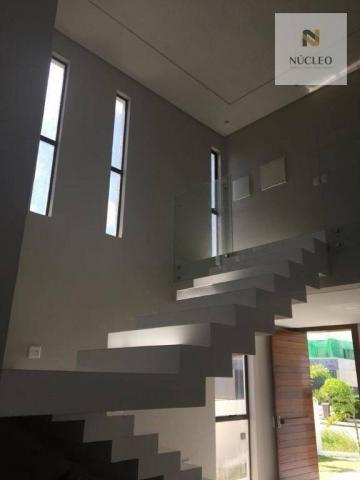 Casa com 4 dormitórios à venda, 248 m² por R$ 1.600.000,00 - Intermares - Cabedelo/PB - Foto 4