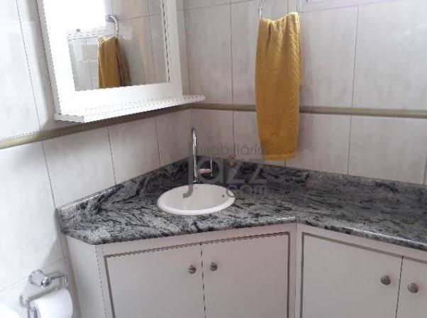 Apartamento com 3 dormitórios à venda, 82 m² por R$ 420.000,00 - Jardim Chapadão - Campina - Foto 9