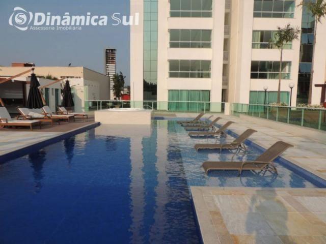Apartamento com 3 suítes transformado em 02 suítes mais 01 dormitório, no bairro da Velha; - Foto 16