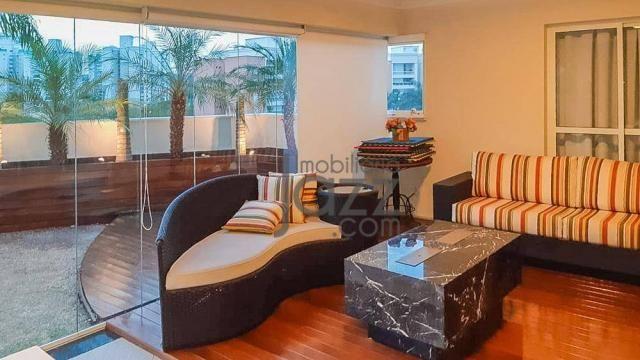 Maravilhoso apartamento com 4 dormitórios à venda, 240 m² por R$ 2.600.000 - Foto 11