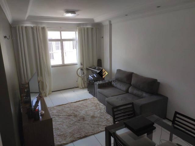 Apartamento no Benfica com 3 quartos sendo 2 suítes proximo ao Estádio presidente Vargas.s - Foto 8