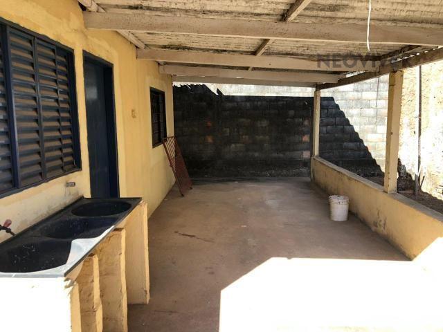 Casa à venda com 3 dormitórios em Jardim Tropical, Aparecida de Goiânia cod:305 - Foto 5