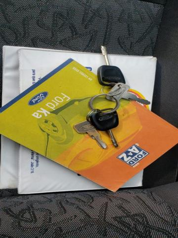 Ford Ka 1.0 Flex 2009 Super Econômico, Baixo Km, Troca e Financia - Foto 7