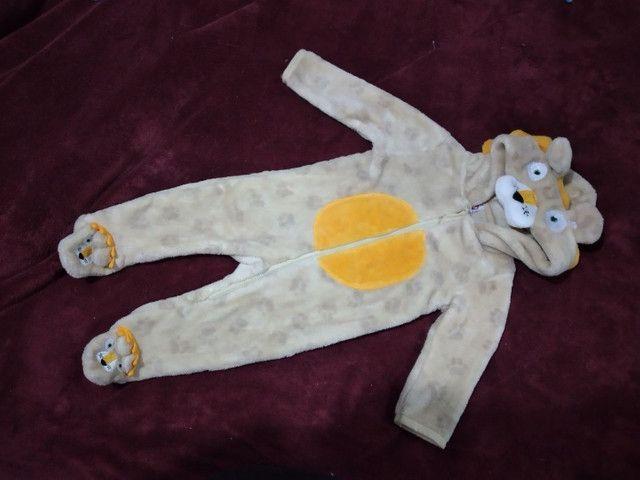 Lote de roupinhas de bebe - Foto 3