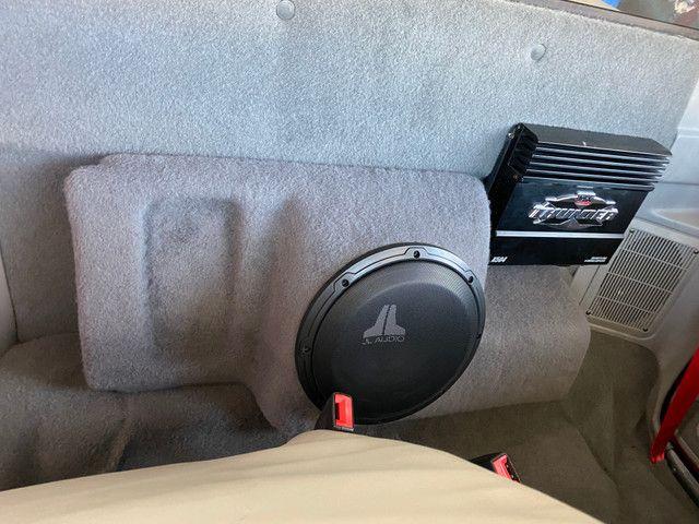Ranger cs xlt 4.0 V6 97 - Foto 5