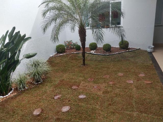 Linda casa no bairro Ipanema em Patos de Minas/MG - Foto 17
