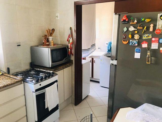 Locacao temporada camboriu 3 qtos quadra do mar - Foto 6