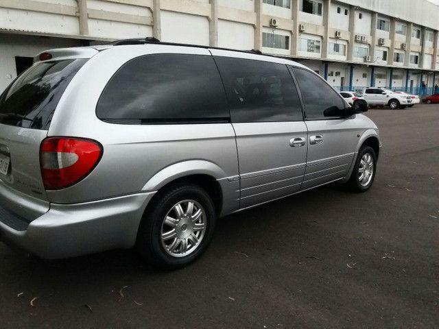 Chrysler Grd Caravan Limited Lindo - Foto 7