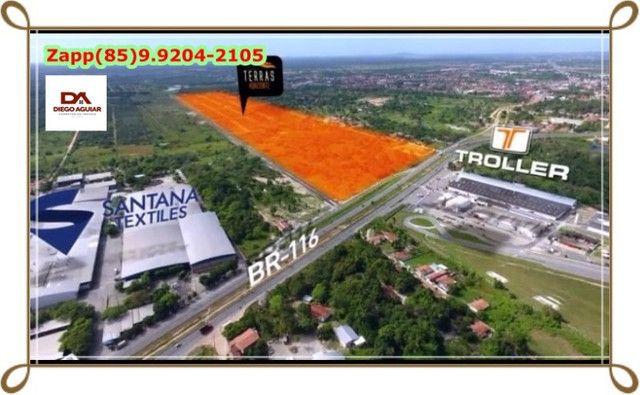 Loteamento Terras Horizonte- Marque sua visita!@! - Foto 2