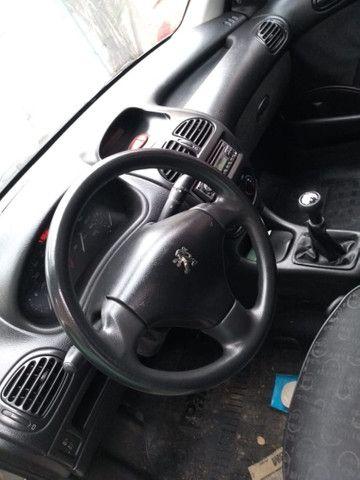 Peugeot/206 1.4 presence - Foto 4