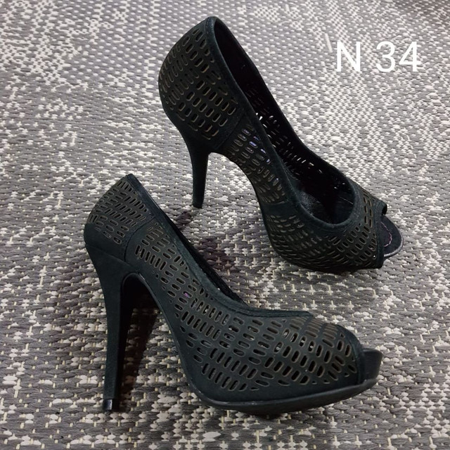 Sapatos e Botas femininos - Foto 6