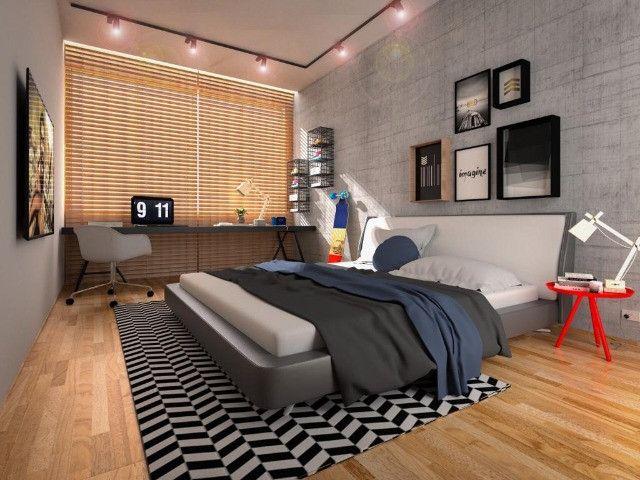 Raul Santana-Apartamento com 4 dormitórios à venda - Ponta Verde - Maceió/Al - Foto 5